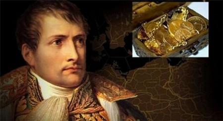 Искатели.   Где разыскивать золото Наполеона (2018)
