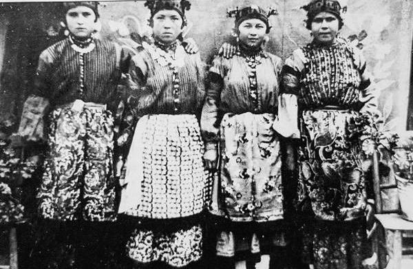 3 народа России, какие переселились в Турцию