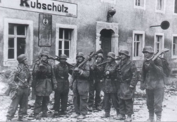 Сражение у Баутцена: заключительнее контрнаступление вермахта в Великую Отечественную
