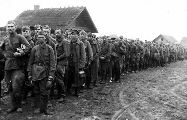Что скрыли воли от советских граждан в первые месяцы Великой Отечественной