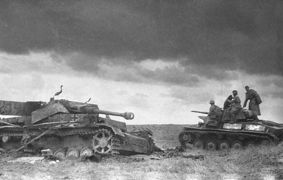 Танковая битва под Прохоровкой: какие остались проблемы