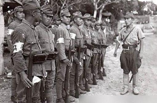 «Люди-мины»: как японцы бились с советскими танками