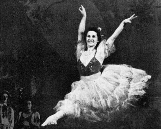 Романы советской партийной элиты с танцовщицами: самые известные