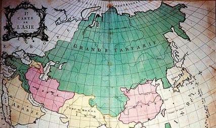 Великая Тартария: где была эта страна