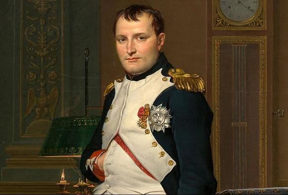 Какие предметы надо было сделать Наполеону, чтобы победить Россию в 1812 году