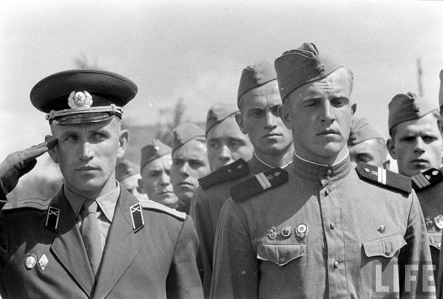 Зачем в 1956 году Георгий Жуков изменил военную конфигурацию в Советской армии