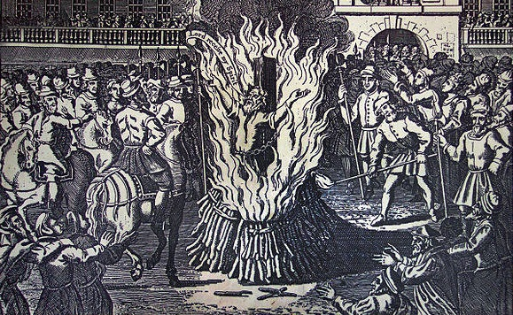 Джордано Бруно: был ли он казнён на самом деле