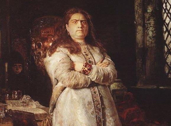 Как царевна Софья пыталась отобрать воля у Петра I