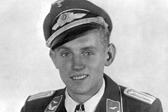 Эрих Хартманн: что с немецким асом сделали в советском плену