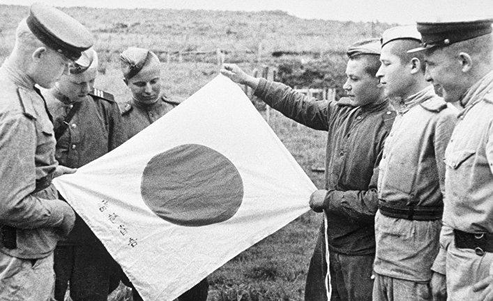 Япония и иные страны, которые считают Россию своим должником