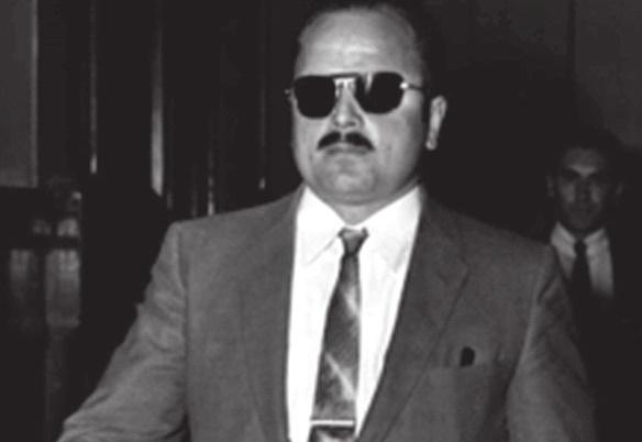 Агент «Вик»: как складной Рудольфа Абеля потерял монетку с секретным посланием