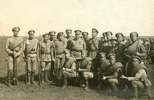 Победила бы Россия в Первой всемирный войне, если бы не было революции