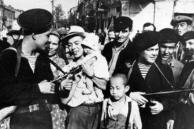 Что советские армии 5 лет делали в китайском Порт-Артуре