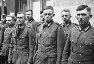 Каким немцам несложнее всего было сбежать из плена после конца Великой Отечественной