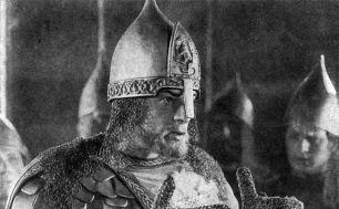 Каким рыцарским орденом возглавлял Александр Невский