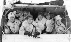Советско-финская брань: какие страны активно помогали финнам