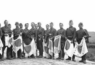 День Победы над Японией: отчего его перестали отмечать в СССР