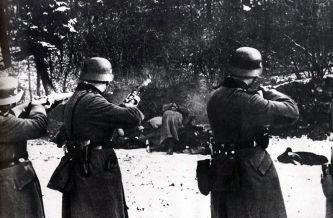 Операция «Зимнее волшебство»: как в 1943 году латышские и украинские националисты сожгли сотни деревень и уложили тысячи белорусов