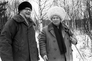 «Черта Кекконена»: почему Запад обвинял Финляндию в нейтралитете к СССР в годы Холодной войны