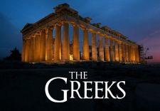 Древние греки / The Greeks (2016)