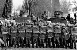 События в Польше 1981 года: отчего СССР не ввел войска
