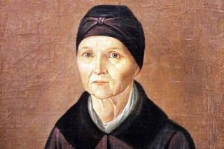 Арина Родионовна: кем была по национальности няня Пушкина
