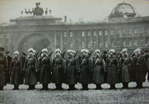 Сколько было жертв во пора штурма Зимнего дворца в 1917 году