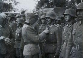 Чем выделялась зарплата немецких солдат на фронте и в тылу во Второй мировой
