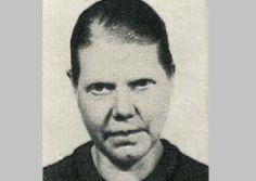 «Топчущая кобыла»: отчего так назвали надзирательницу концлагерей Алису Орловски