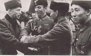 Калмыцкий легион СС: как мог измениться ход Великой Отечественной, если бы у него всё вышло