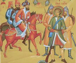 Иоанн Русский: за что магометане уважают казака, ставшего православным святым