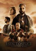 Иудея и Рим: Роковой конфликт / The Fatal Conflict: Judea and Rome (2018)