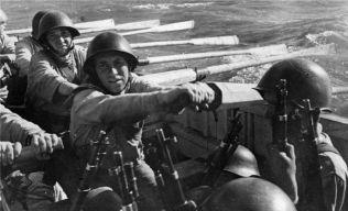 «Ораниенбаумский пятачок»: отчего немцы так и не смогли его захватить