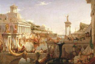 Скидывали детей со скалы и другие мифы о древней Греции
