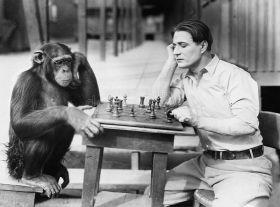 Кого желал скрестить с человеком советский прототип профессора Преображенского из «Собачьего сердца»