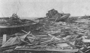 Трагедия на Курилах в 1952 году: куда за одну ночь пропал целый советский город