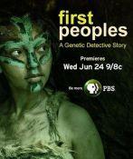 Первые люд / First Peoples (2015)