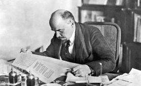 Чем Ленин после революции желал заменить русский алфавит