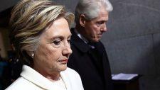 Код доступа. Билл и Хиллари Клинтон: ничего собственного – только бизнес  (2018)