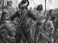 «Пиратский кодекс»: по каким правилам существовали «джентльмены удачи»