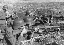 «Ужаснее немца»: почему в Великую Отечественную венгров не брали в плен