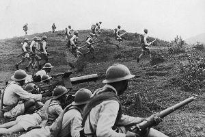 Квантунская армия: как Алая армия «раскатала» самое сильное японское войско