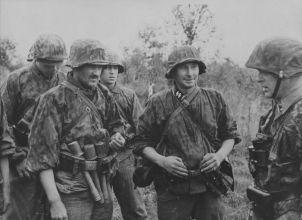Какие не немецкие доли СС больше всего зверствовали в Великую Отечественную