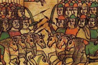 Самое крупное сражение с Батыем — каким оно было