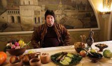 Пищевая эволюция. Средневековая кухня. Кухня государей (2019)