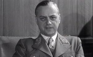 Как Третий рейх планировал править землями СССР. План Розенберга