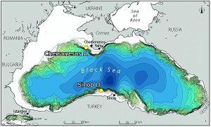 Черноморский потоп: крушение, которая едва не уничтожила цивилизацию