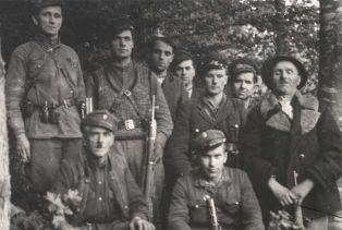 Разгром бандеровцев: как красноармейцы очистили западную Украину от пособников немцев