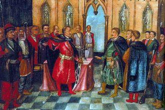 Русско-шведская брань 1656 года: какие союзники предали Россию на ней