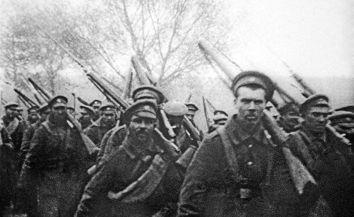 Во сколько обходились России сутки боев в Первую Всемирную войну